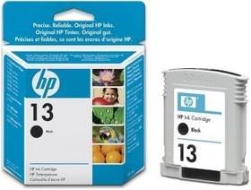 Картридж HP 13 пурпурный [c4816ae]