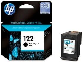 Картридж HP 122 CH561HE, черный