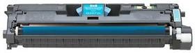 Картридж HP Q3961A голубой
