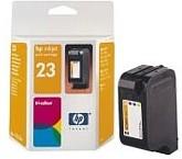 Картридж HP C1823D многоцветный