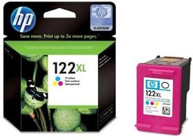 Картридж HP 122XL CH564HE, многоцветный