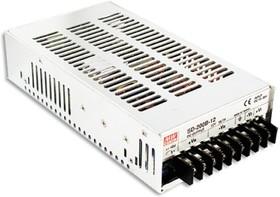 SD-200B-12, DC/DC преобразователь, 200Вт, вход 19-36В, выход 12В/16.7А
