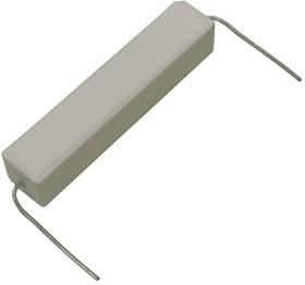 RX27-1 3.3 кОм 25W 5% / SQP25, Резистор проволочный мощный (цементный)