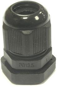 PG13.5 (6-12) Черный