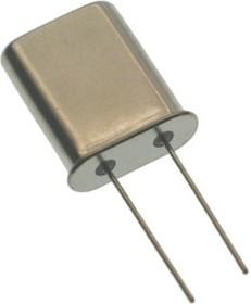 HC49U 4 MHz 16pF 30ppm