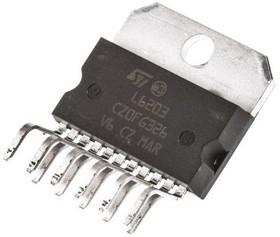 L6203, DC MOTOR CONTROLLER,L6203 0-48V