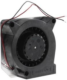 Фото 1/2 RL90-18/12N, Нагнетательный вентилятор, серия RL90N, IP20, Flatpak, 12 В DC, DC (Постоянный Ток), 121 мм, 37 мм
