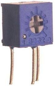 TSR 3362W-102, 1K, 0.5W