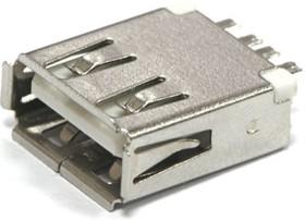 USBA-FA, Разъем USB-A