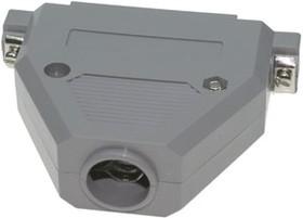 DSUB PLASTIC CASE (DP-37C)