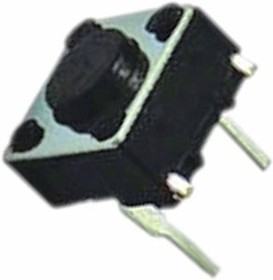 KAN0653-0431B 6x6x4.3 mm