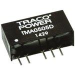 TMA 0505D, TMA0505D unregulated DC-D