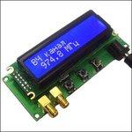 BM8010, Двухдиапазонный измеритель частоты до 1ГГц