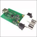 BM8020, USB осциллограф