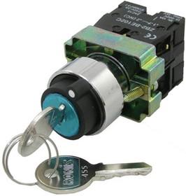 3SA8-BG03, Ключ-выключатель