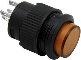 R16-503BD-Y Non Lock, Кнопка сетевая