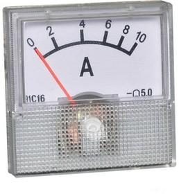 57959, Амперметр 10А (40х40)