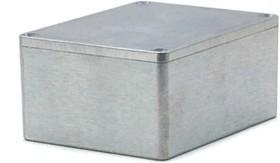 Фото 1/2 G113, Корпус для РЭА 115х90х55 мм, металл, герметичный