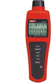 UT371, Измеритель числа оборотов, тахометр