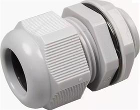 MGB25-16G, Ввод кабельный, полиамид, серый