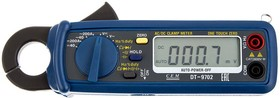 DT-9702, Токовые клещи (Госреестр РФ)