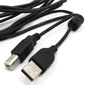 USB-A M USB-B M 1.8m F