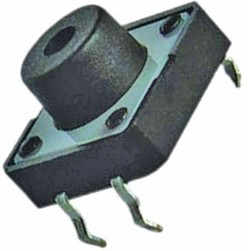 KAN1211-0751B с/отв 12x12x7 mm
