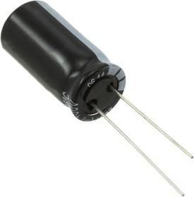 ECAP (К50-35), 4700 мкФ, 6.3 В, 105°C, 16x25, B41828A2478M000, Конденсатор электролитический алюминиевый