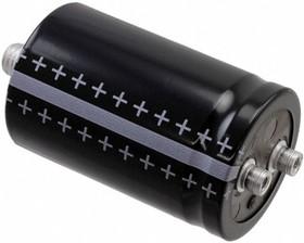 Фото 1/3 ECAP (К50-35), 3300 мкФ, 400В, 85°C, 64.3x105.7, B43458-A9338-M (M5) Screw Terminals, Конденсатор электролитический алюминиевый