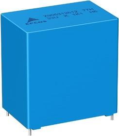 B32774D8505K000, 5 мкФ, 800 В, 10%, MKP BOXED, Конденсатор металлоплёночный | купить в розницу и оптом