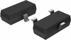 Фото 1/8 BC846B,215, Транзистор NPN 65В 0.2А 0.3Вт [SOT-23]