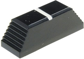 45015, Ручка пластик, к движковому регулятору