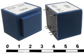 ТПК-2 (ТПГ-2) 2x15V (аналог)