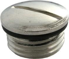 Заглушка PG9 металл