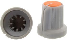 RR4836 (6mm круг оранж.)