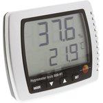 Фото 3/3 Testo 608-H1, Термогигрометр для измерения влажности/температуры/ температуры точки росы (Госреестр РФ)