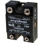 CSW2425, Реле 3-32VDC, 25A/240VAC
