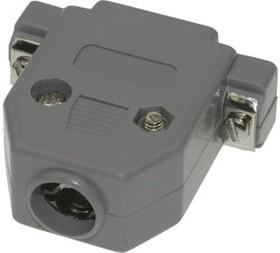 DP-15C, Корпус к разъему 15 pin
