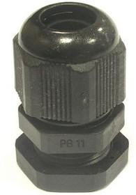 PG11 (5-10) Черный, Ввод