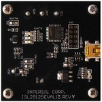 ISL29125EVAL1Z, Evaluation Board, ISL29125 RGB Sensor ...