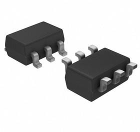 Фото 1/3 STF202-22T1G, USB-фильтр с защитой от электростатического разряда [TSOP-6]