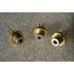 LD-65052TL лазерный диод, 650 нм, 5 mW