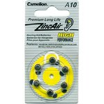ZA10, Элемент питания воздушно-цинковый(для слуховых ...
