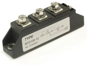 МТД100-12 (аналог)
