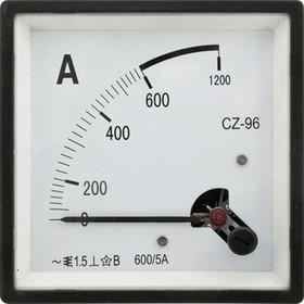 Амперметр 600/5А 50гц (96х96)