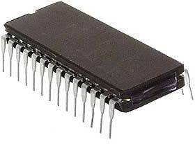 M27C512-15F6 CDIP28