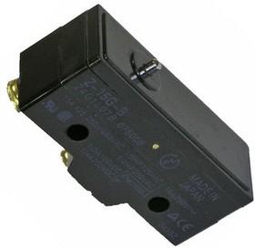 Z-15G-B 15A/250VAC, Микропереключатель