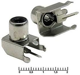 RCA-107 гн на плату (RS-101)