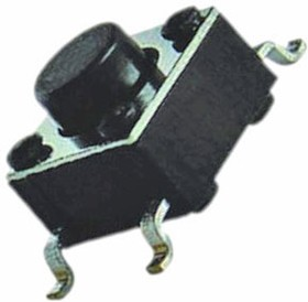 KAN0641-0431B 6x6x4.3 mm SMD
