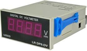 DP-6 2, 20, 200, 600V DC